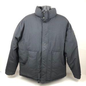 VTG Ralph Lauren Polo Jeans Co Puffer Coat Winter